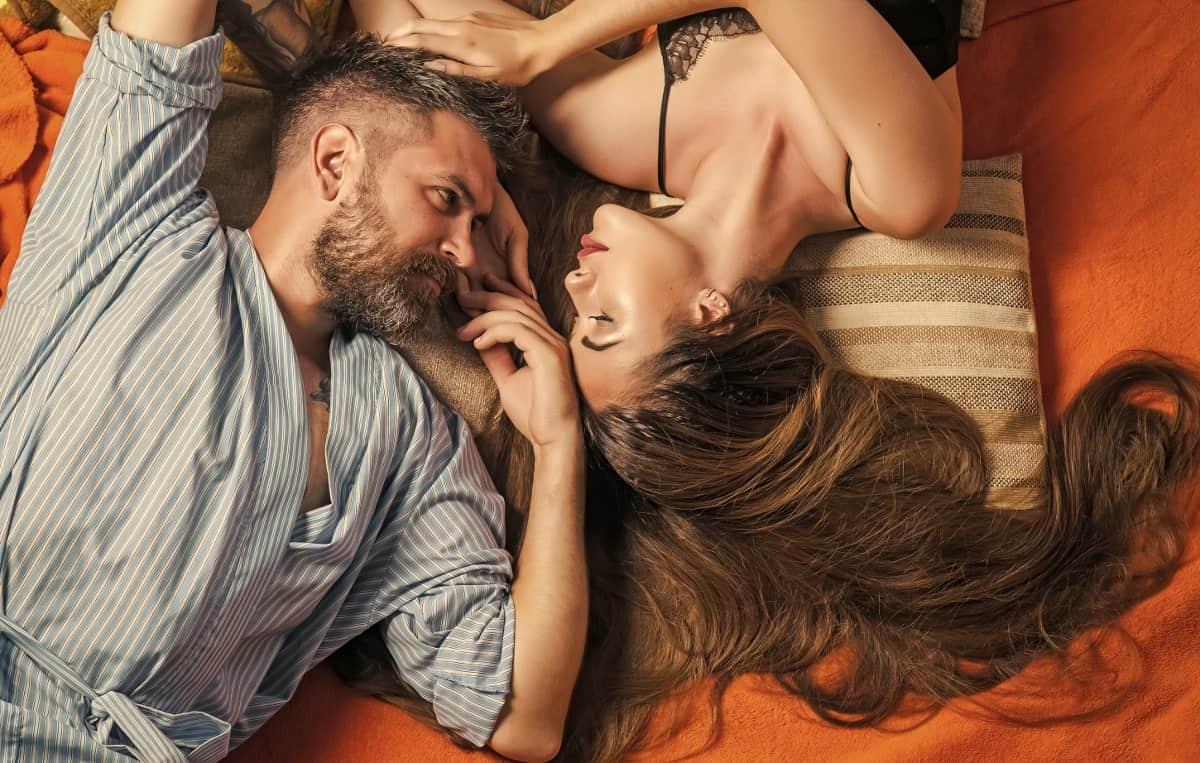 Редовен полов живот – защо е важен за здравето на мъжа?