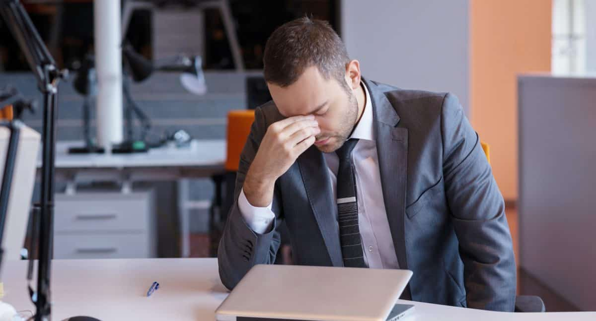 Стрес, тревожност и депресия