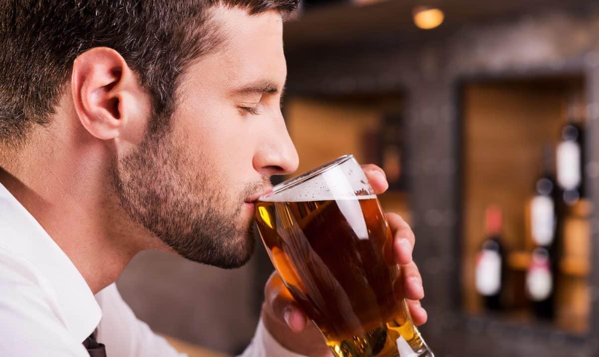алкохол импотентност