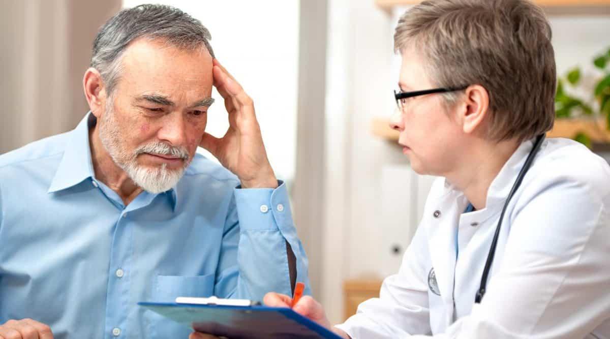 Мъжки полови проблеми, следствие от хронични заболявания