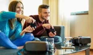 Срещу преждевременна еякулация – видеоигри