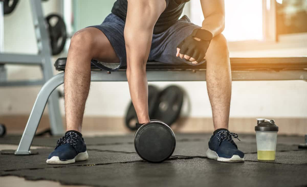 либидо и фитнес