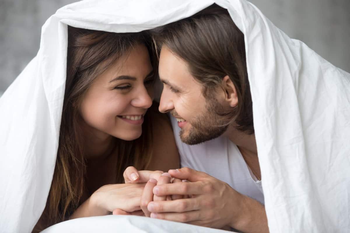 Проблеми с потентността – причина за ниско мъжко либидо