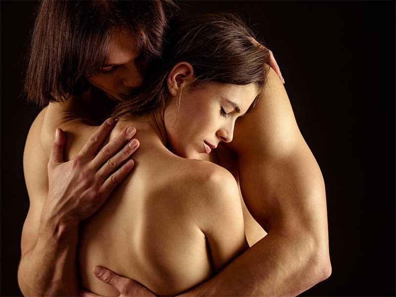 намалено либидо при жените причини