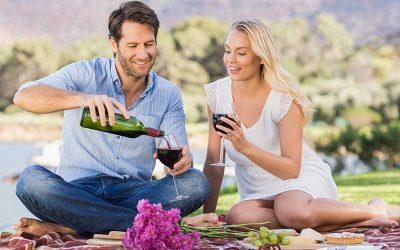 За по-високо либидо при жените – червено вино с мярка!