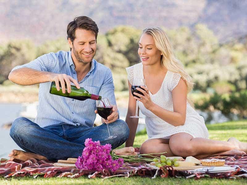 либидо вино