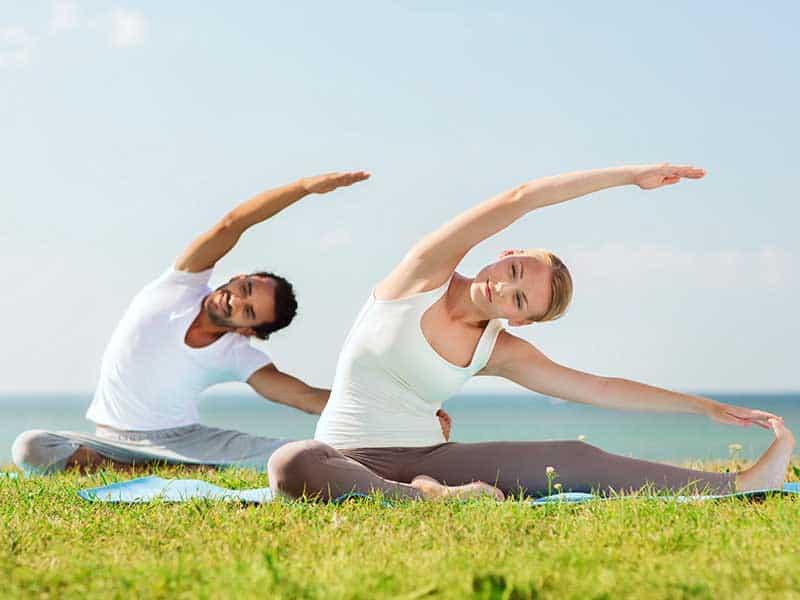 упражнения за повишаване на либидото