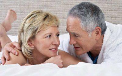 Ниско либидо през менопауза – повсеместен женски проблем