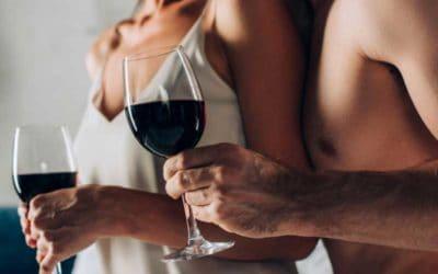 Причини за загуба на ерекция по време на полов акт