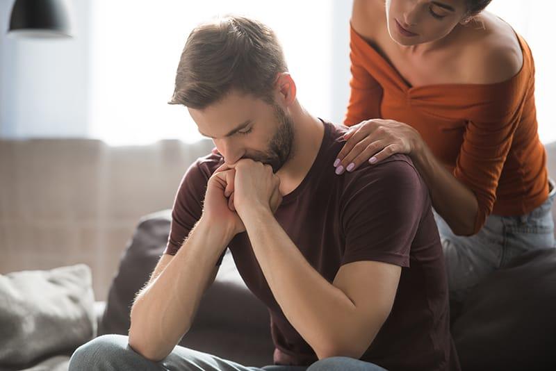 Намалено либидо при мъжа – 4 възможни причини